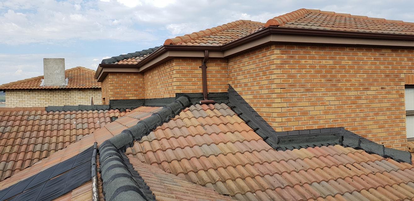 roof waterproofing san antonio texas