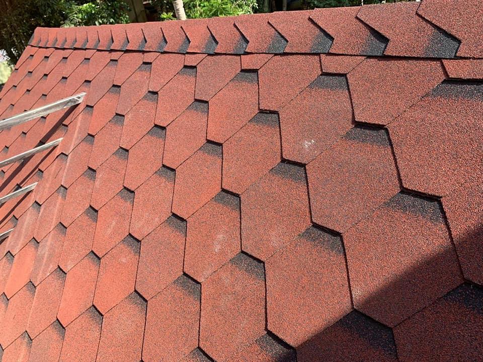 san antonio texas roof waterproofing